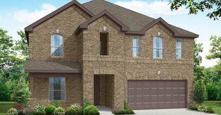 Preston - Heather Meadows: Fort Worth, Texas - Impression Homes