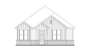 Jarvis - Heartland: Heartland, Texas - Impression Homes