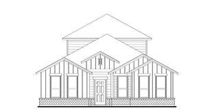 Eastman - Heartland: Heartland, Texas - Impression Homes