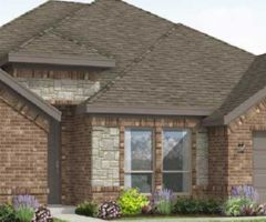 Walden - Clairmont Estates: Ponder, Texas - Impression Homes