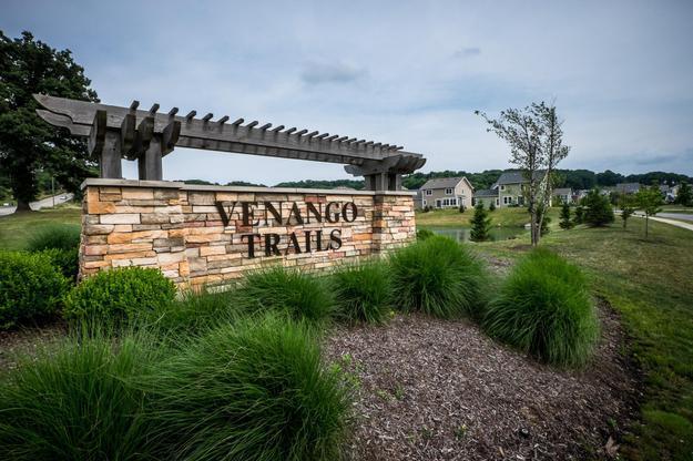 Venango Trails,16046
