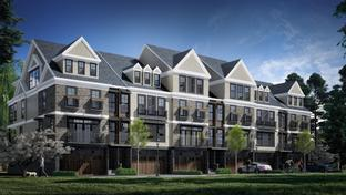 Brooklyn - Enclave at Highpointe: Seven Fields, Pennsylvania - Infinity Custom Homes