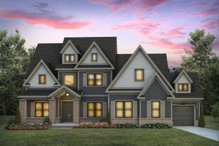 Colorado - Forest Edge: Cranberry Township, Pennsylvania - Infinity Custom Homes
