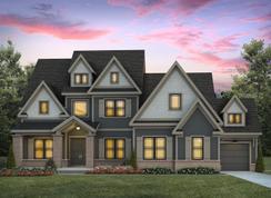 Colorado - Cypress Fields: Mars, Pennsylvania - Infinity Custom Homes