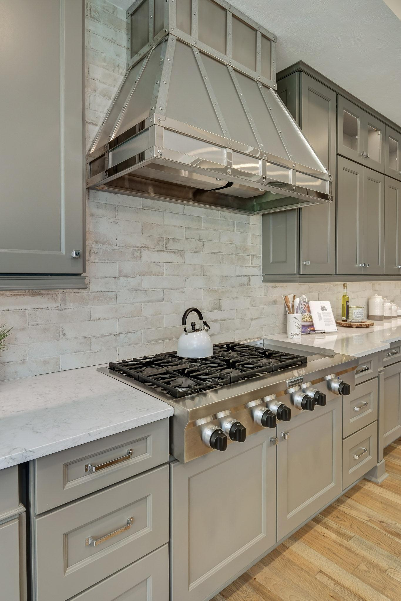 Kitchen featured in the Nantucket By Infinity Custom Homes in Pittsburgh, PA