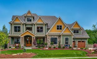 Forest Edge by Infinity Custom Homes in Pittsburgh Pennsylvania