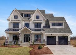 Napa - Laurel Grove: Gibsonia, Pennsylvania - Infinity Custom Homes