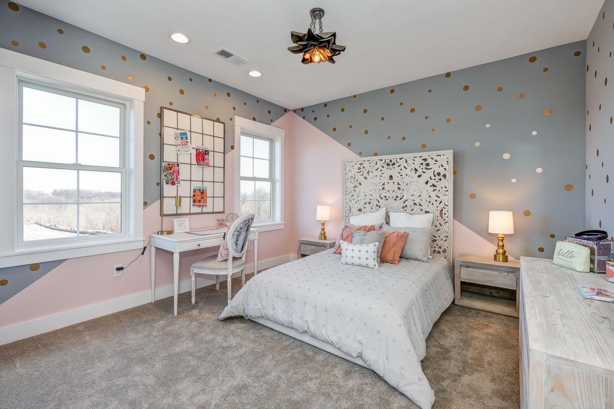 'Laurel Grove' by Infinity Custom Homes in Pittsburgh