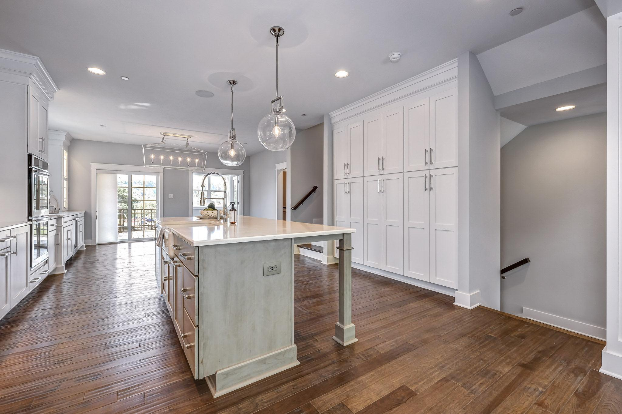 'Enclave at Highpointe' by Infinity Custom Homes in Pittsburgh