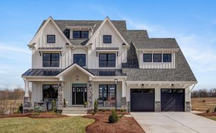 Meadow Point by Infinity Custom Homes in Pittsburgh Pennsylvania
