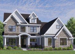 Carolina - Laurel Pointe: Cranberry Township, Pennsylvania - Infinity Custom Homes