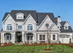 Portland - Laurel Pointe: Cranberry Township, Pennsylvania - Infinity Custom Homes