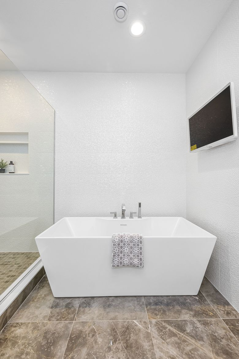 Bathroom featured in the Chelsea By Infinity Custom Homes in Pittsburgh, PA