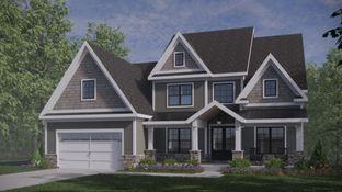 Colorado - Laurel Grove: Gibsonia, Pennsylvania - Infinity Custom Homes