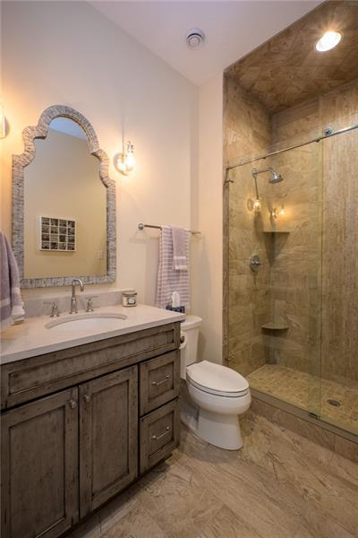 Bathroom-in-Cambridge-at-Venago Estates-in-Warrendale