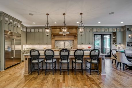 Kitchen-in-Austin-at-Newbury-in-Bridgeville