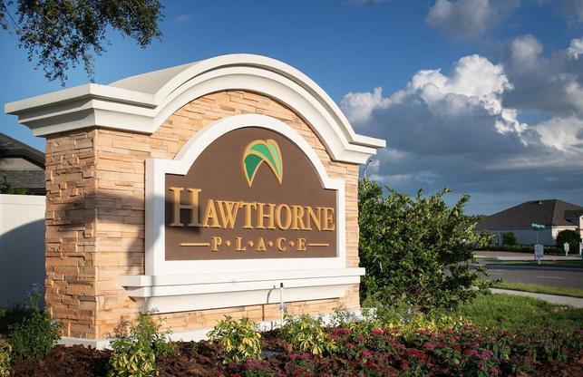 Hawthorn,34609