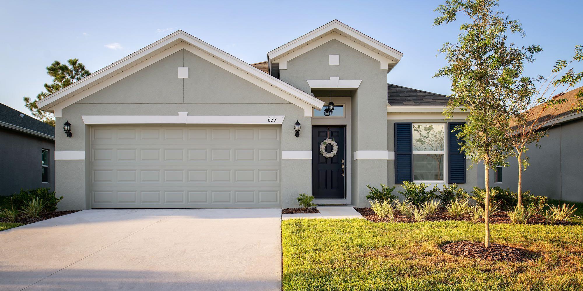 New Homes in Hernando County   125 Communities   NewHomeSource