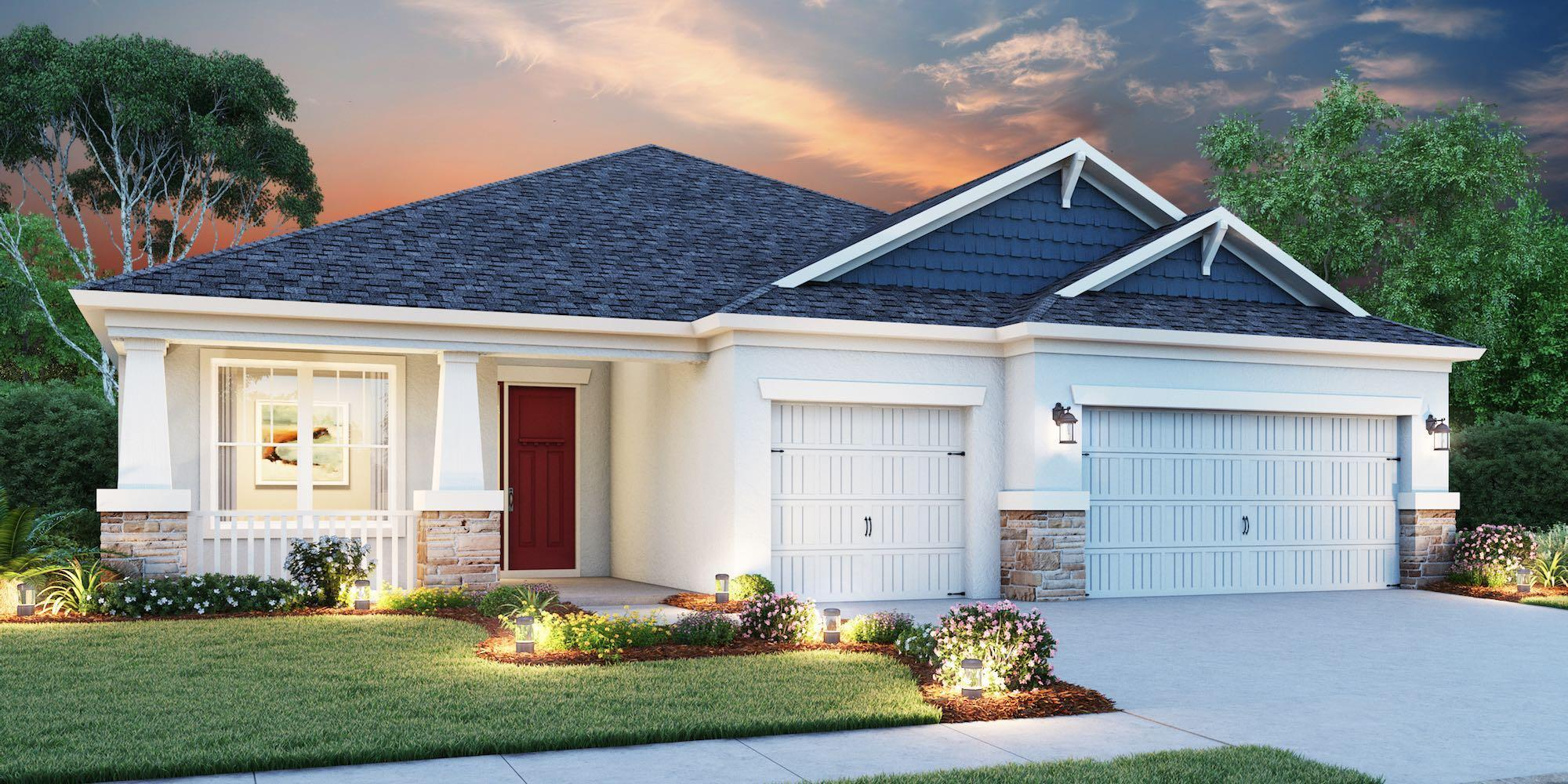 New Homes in Trinity, FL | 212 Communities | NewHomeSource