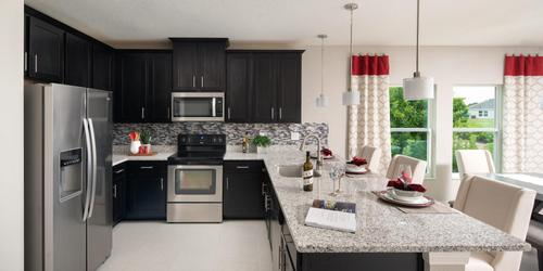 Kitchen-in-Monterey-at-Hawthorn-in-Spring Hill