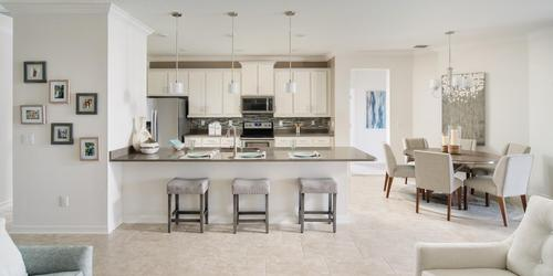 Kitchen-in-Kendall II-at-Quail Woods-in-Wesley Chapel