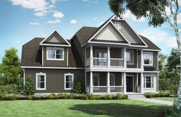 Exterior:Hampton