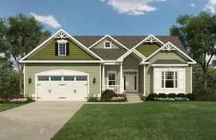 Drake - Hawthorne: Georgetown, Delaware - Insight Homes