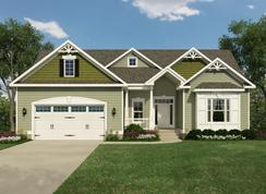Drake - Cypress Pointe: Seaford, Delaware - Insight Homes