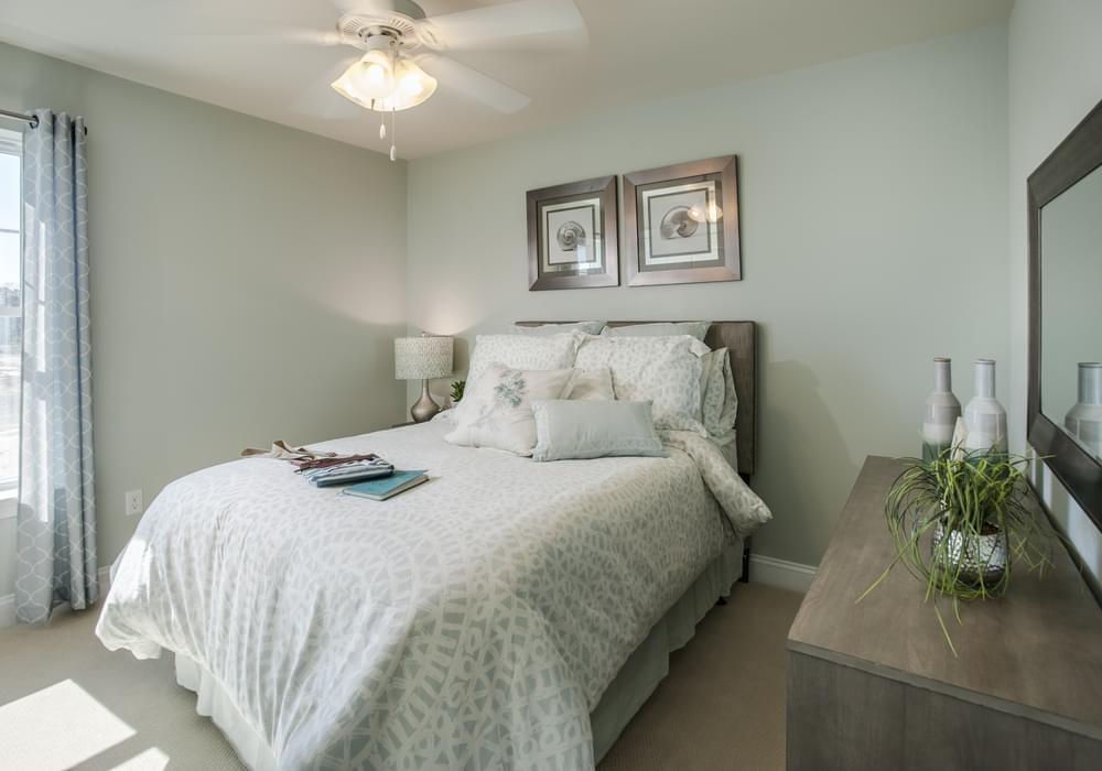 Bedroom featured in the Peterman By Insight Homes in Sussex, DE