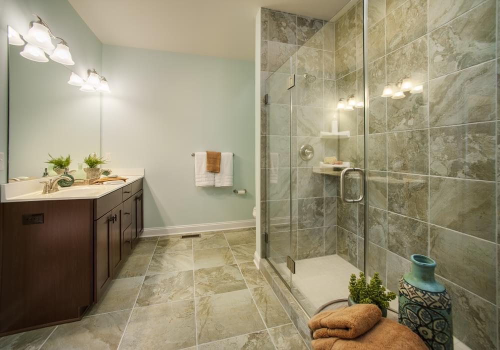Bathroom featured in the Peterman By Insight Homes in Sussex, DE