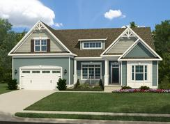 Jerry - Woodlands at Bethany: Frankford, Delaware - Insight Homes