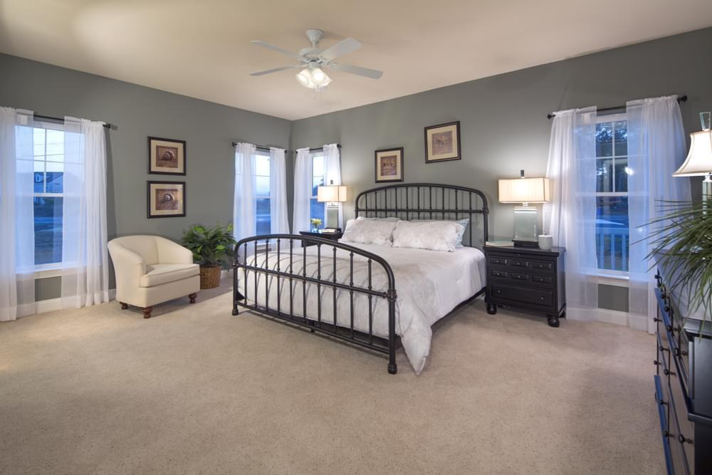Bedroom featured in the Jerry By Insight Homes in Dover, DE