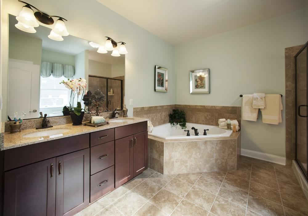 Bathroom featured in the Jerry By Insight Homes in Sussex, DE