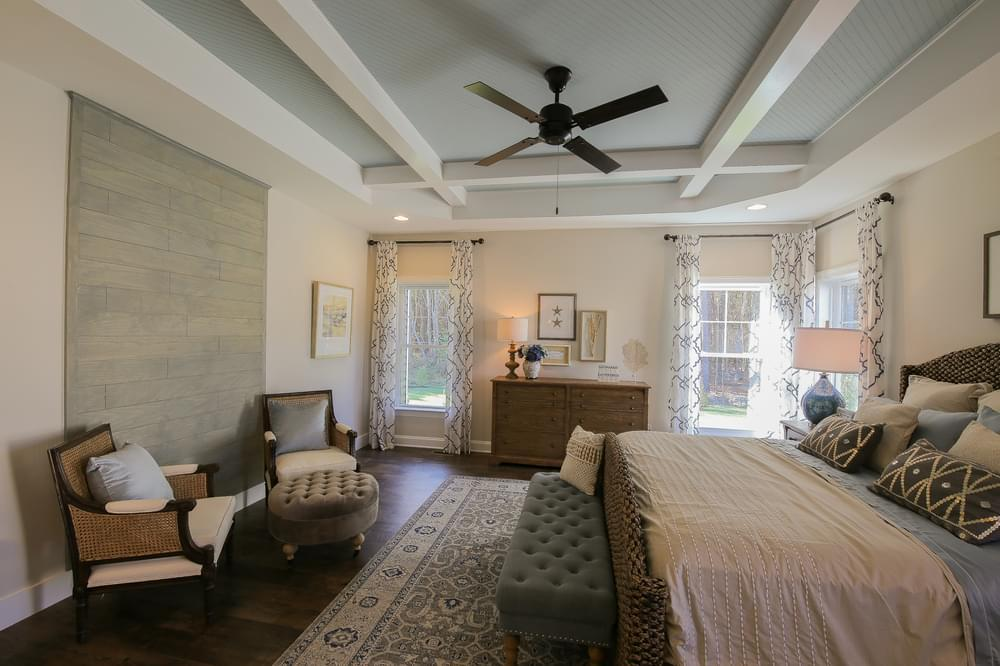 Bedroom featured in the Cartwright By Insight Homes in Dover, DE