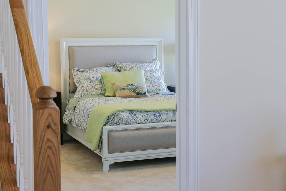 Bedroom featured in the George By Insight Homes in Sussex, DE