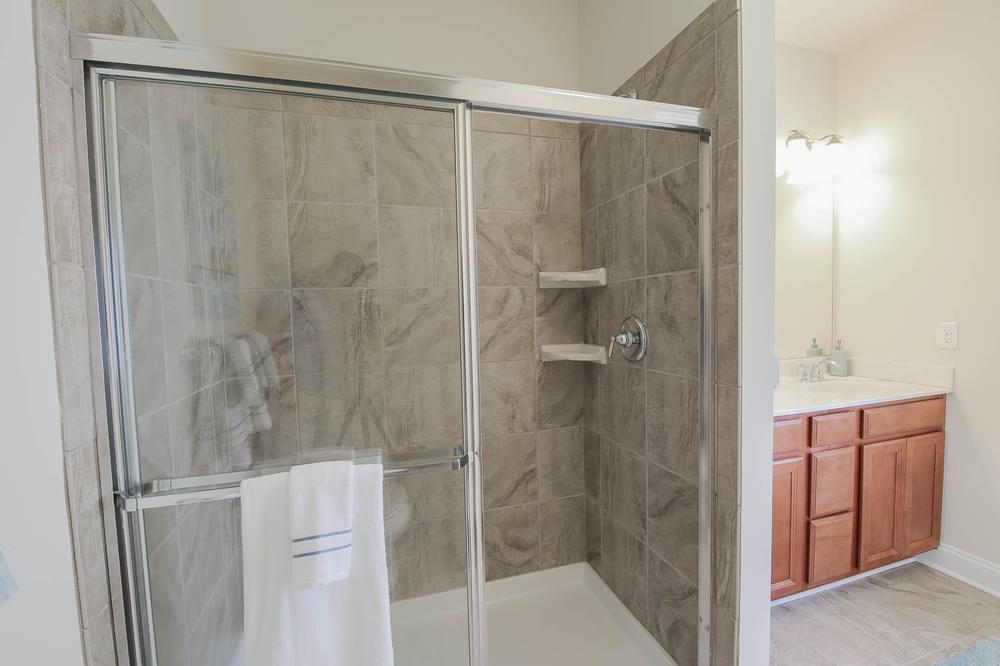 Bathroom featured in the George By Insight Homes in Sussex, DE