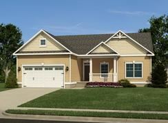 Abbott - Little Meadows: Blades, Delaware - Insight Homes