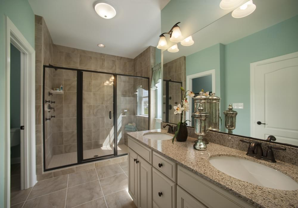 Bathroom featured in the Elaine By Insight Homes in Sussex, DE
