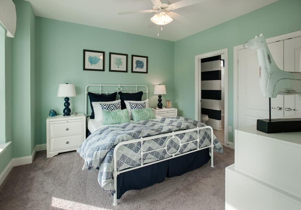 Bedroom featured in the Kramer By Insight Homes in Sussex, DE