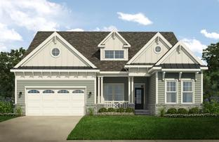 Whatley - Hawthorne: Georgetown, Delaware - Insight Homes