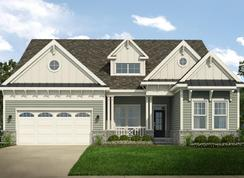 Whatley - Woodridge: Milton, Delaware - Insight Homes