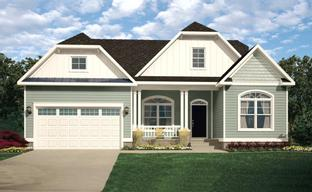 Cartwright - Little Meadows: Blades, Delaware - Insight Homes