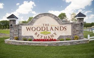 Woodlands at Bethany by Insight Homes in Sussex Delaware