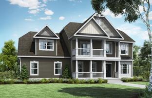 Kramer - Anchors Run: Lewes, Delaware - Insight Homes