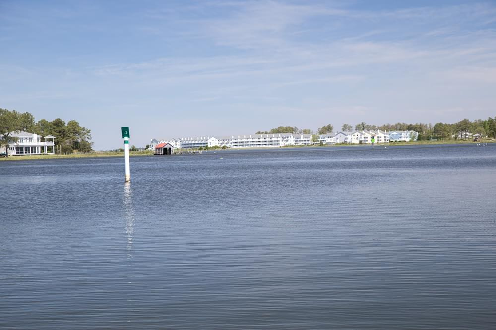 'Sunset Harbour at Bethany Beach' by Insight Homes in Sussex