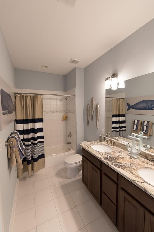 Bathroom featured in the Thayer Elevation 2 By Insight Homes in Sussex, DE