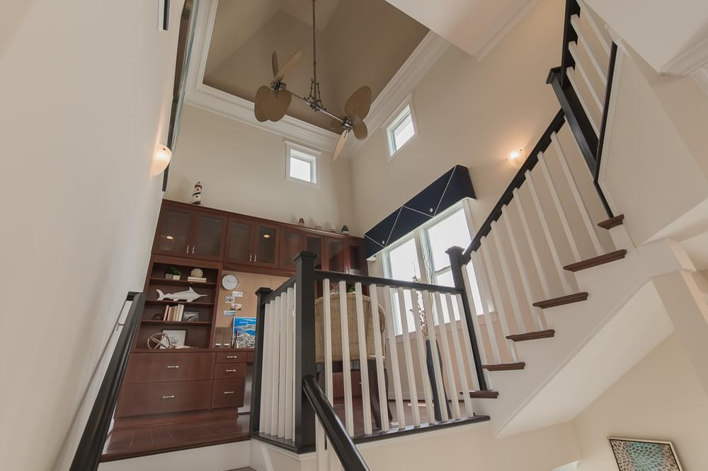 Living Area featured in the Thayer Elevation 2 By Insight Homes in Sussex, DE