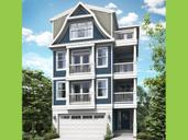 Build On Your Lot (Delaware) by Insight Homes in Sussex Delaware