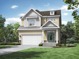 Morgan - Build On Your Lot (Delaware): Lewes, Maryland - Insight Homes