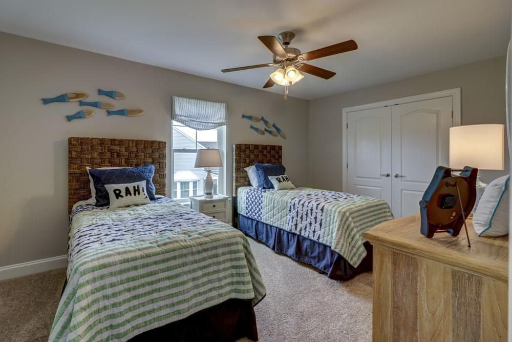 Bedroom featured in the Whatley By Insight Homes in Sussex, DE
